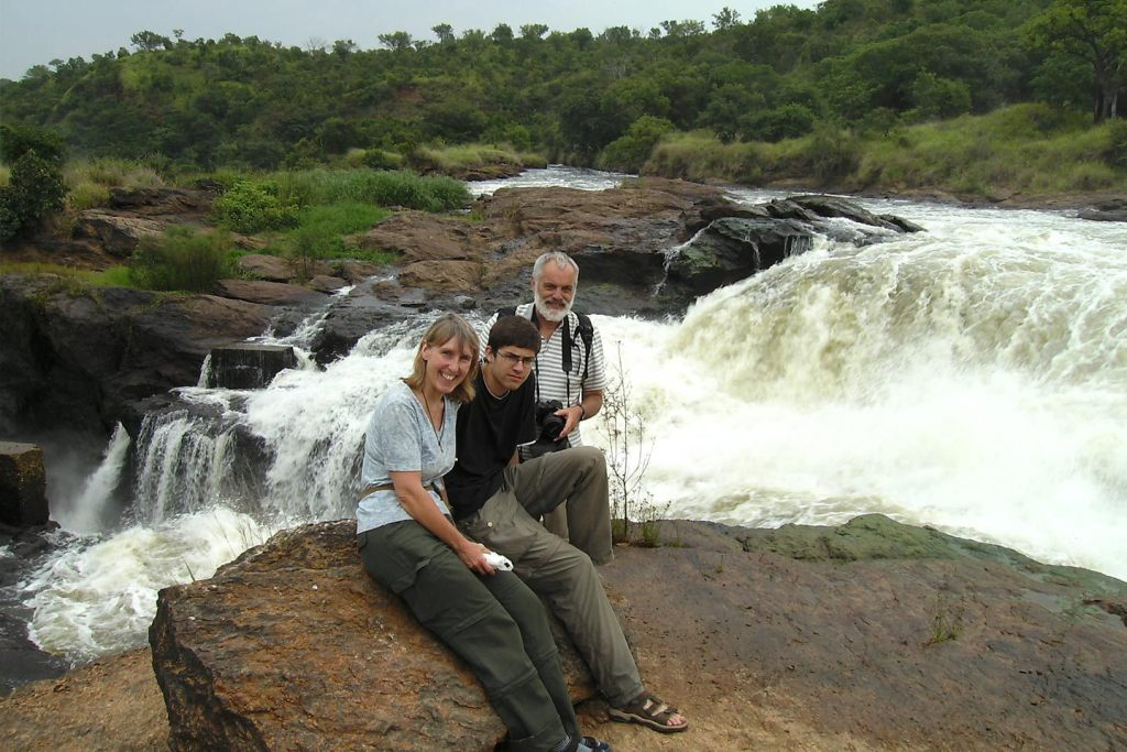 murchison falls park